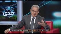 حميد فاخر : نبارك لأنفسنا ولأسرة #صدى_الملاعب هذا التكريم وهذا الانجاز