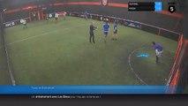Faute de Emmanuel - SAFIBEL Vs FXCM - 01/05/18 19:00 - Paris (La Chapelle) (LeFive) Soccer Park