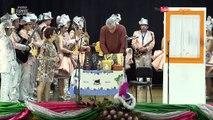 O QUINTO TOIRO EM CASA DO RUI NOGUEIRA Bailinho da Junta de Freguesia da Vila Nova Carnaval 2018