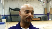 Bridgeport Gymnastics Coach Byron Knox 2-26-17