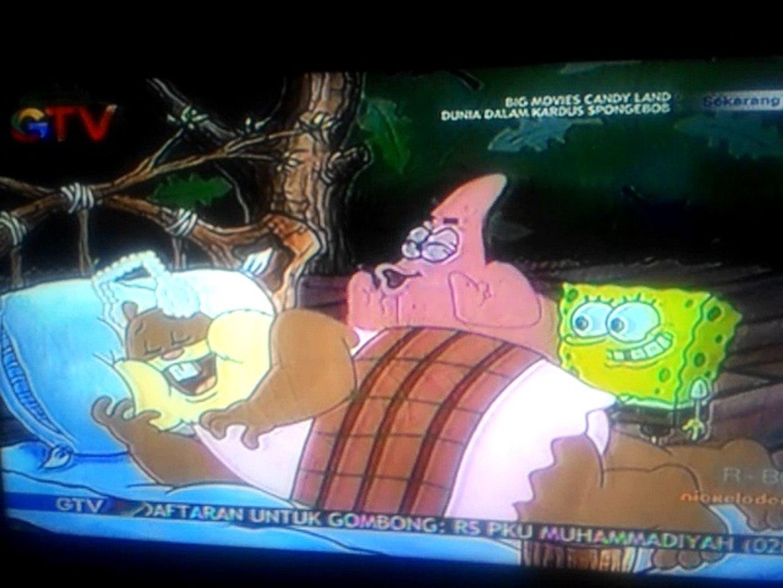 61+ Gambar Rumah Sandy Spongebob Gratis