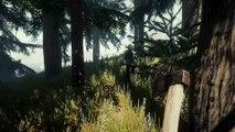 The Forest - Bande-annonce de lancement