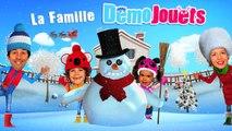 FUN DANSE & MUSIQUE La Revanche TOP DANCE en famille !