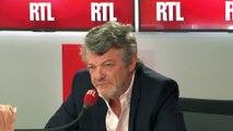 Jean-Louis Borloo est l'invité de RTL