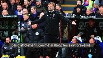 Appadoo « Liverpool est capable de faire le dos rond » - Foot - C1 - Liverpool