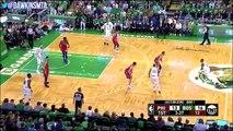 Terry Rozier Full Highlights 2018 ECSF Game 1 Boston Celtics vs 76ers - 29-8-6! | FreeDawkins