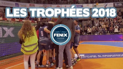 Action collective de la saison 2017/2018 - FENIX Vs. Nantes