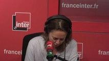 """""""Saccager un MacDo alors qu'on n'a plus rien cassé depuis le vase de Soissons !"""" -  Le billet de Charline Vanhoenacker"""