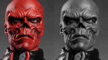 Avengers Infinity War: Red Skull to play IMPORTANT role in Avengers 4 !   Thanos   FilmiBeat