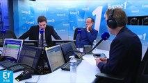 Information Europe 1 : viré des Z'Amours, Tex réclame 1,2 million à son ancien employeur