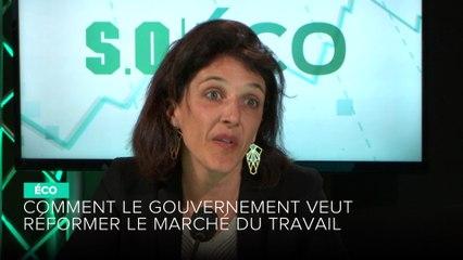 SO Eco - Mardi 01 Mai