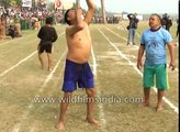 Weird stunts by Punjabis - only in India