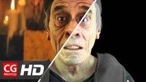 "CGI & VFX Breakdown HD ""Monks and Mystics"" by Istudios Visuals | CGMeetup"