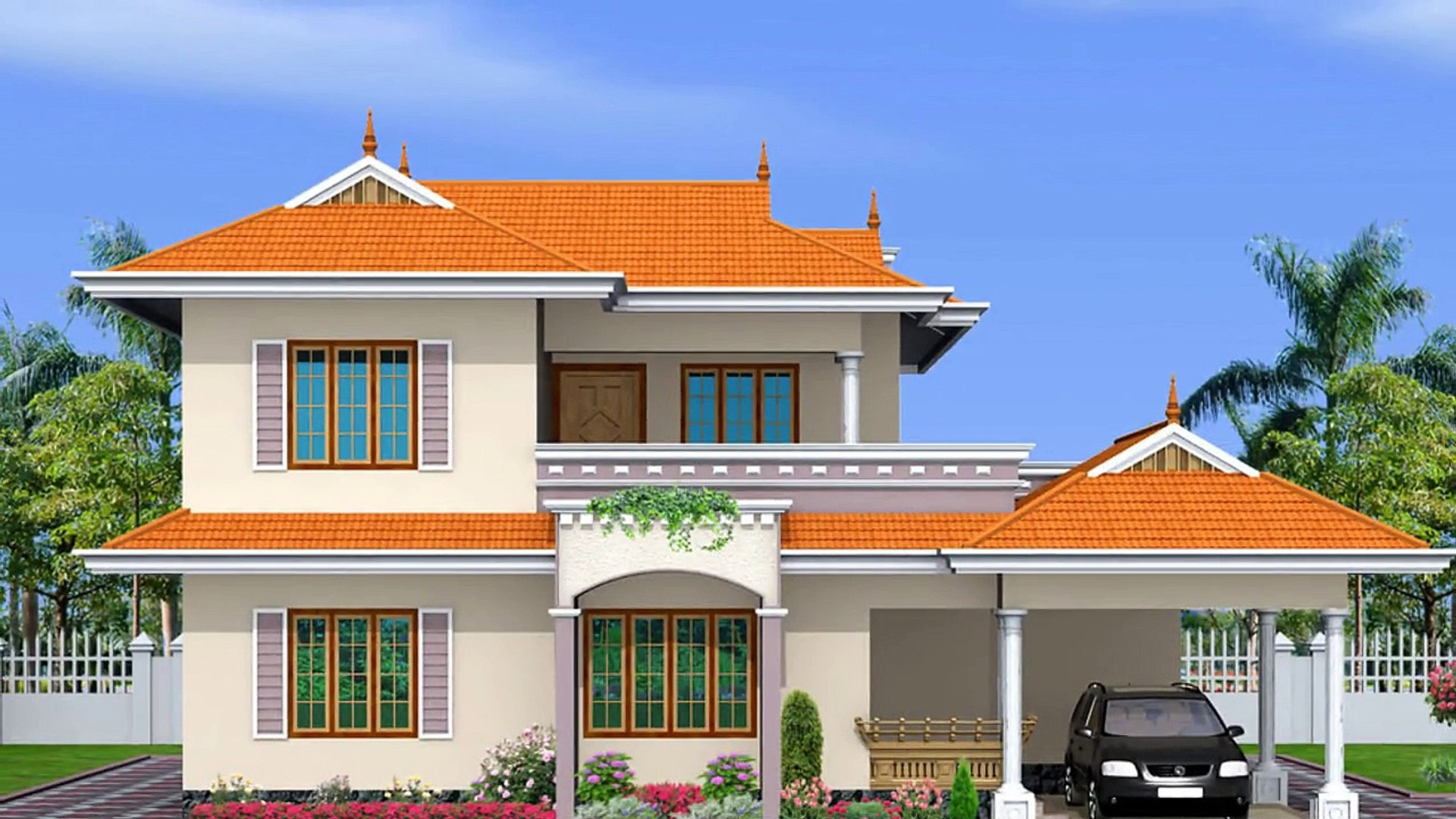 Double Bedroom House Plans Indian Style Video Dailymotion