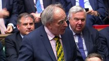 Peter Bone deems Theresa May the 'Brexit Queen'