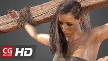 "CGI VFX Breakdown HD ""Conan Exiles Cinematic"" by Black and Imaginations Studios | CGMeetup"