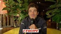 «Bien ou bien» avec Thibaut Pinot - Cyclisme - Giro