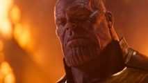 What Happened At The End Of 'Infinity War'?