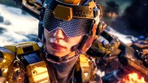 CALL OF DUTY : Black Ops 3 Operation Swarm Bande Annonce