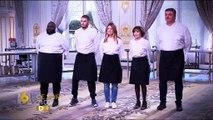 """Bande annonce de """"Top Chef : les stars aux fourneaux"""""""