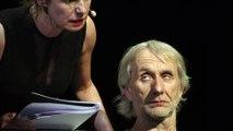 """""""Sandrine Bonnaire, Erik Truffaz et Marcello Giuliani/L'Homme A"""" - Live"""