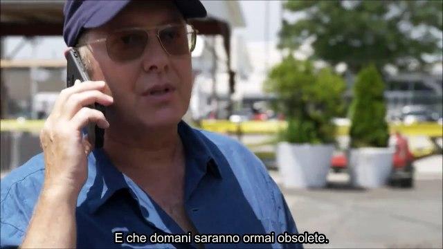 The Blacklist Season 5 Episode 20 (Full Watch) NBC