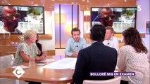 Le rédacteur en chef de Canal+ nous parle des méthodes Bolloré