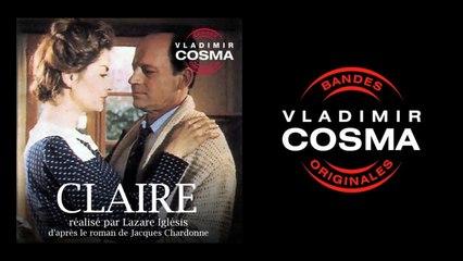 Vladimir Cosma - Jean et Claire