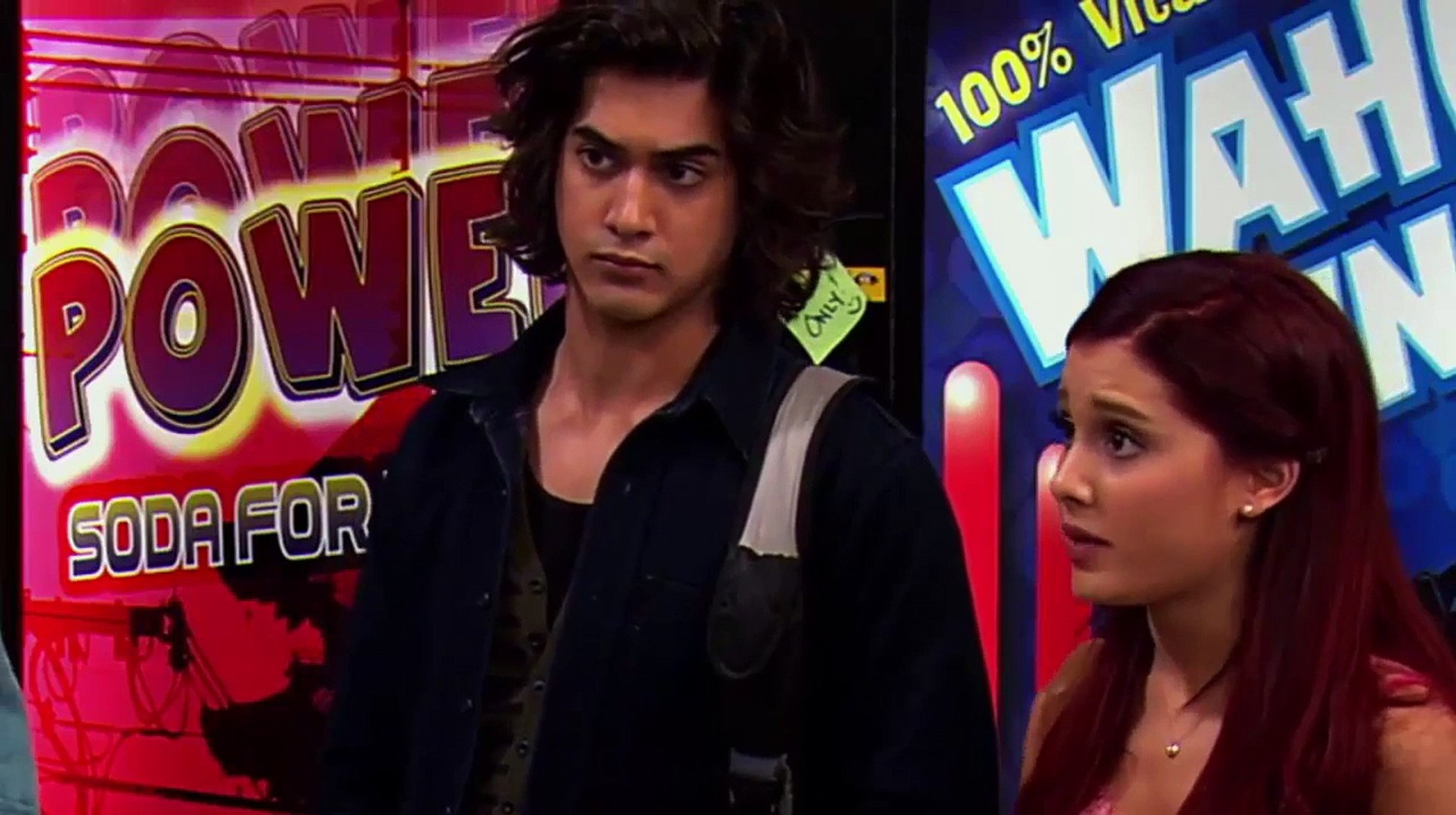 Victorious Season 4 Episode 9 The Bad Roommate