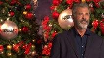 Mel Gibson devrait réaliser un nouveau film de guerre!