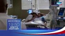 Grey's Anatomy saison 13 continue, ce soir à 19h 50.  Bailey s'apprête à faire une greffe de foie à Mamie June, une charmante grand-mère qui a attendu de nombre