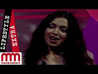 Fragma Singer (Eva Martinez) Talks About Eurovision