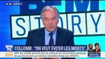 Sondage: 46% des Français estiment qu'aucun mouvement politique n'incarne l'opposition à l'exécutif