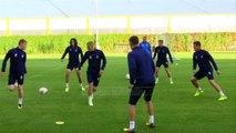 Dinamo Kiev-Skënderbeu, korçarët nisin aventurën evropiane - Top Channel Albania - News - Lajme