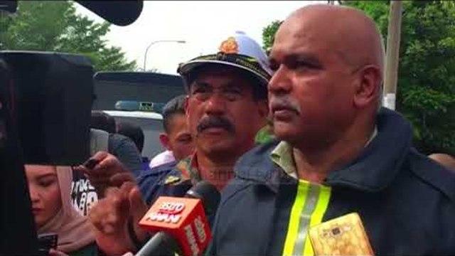 Malajzi, zjarr në shkollën fetare - Top Channel Albania - News - Lajme