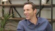 Alessandro Nivola On Why 'Disobedience' Was His Most Challenging Role | In Studio
