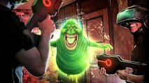 GHOSTBUSTERS VR Bande Annonce