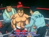 Hajime no Ippo Saison 1 épisode 11 Vostfr