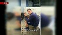 «Vídeo» Casillas partilha momentos na churrascada do FC Porto