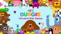 Hey Duggee - Hey Duggee & the Greatest Hits Badge, Vol. Woof