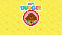 The Cake Badge - Mini Episode - Hey Duggee Series 1 - Hey Duggee