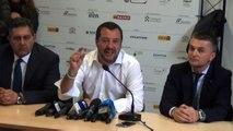 Salvini: no a nuova legge elettorale, basta premio maggioranza