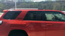 2018 Toyota 4Runner Pro North Huntingdon PA | 2018 Toyota 4Runner Pro Dealership Greensburg, PA