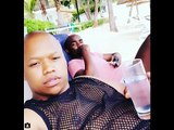 Rest In Peace Akhumzi. You Will Always Be In Our Hearts