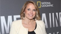 Katie Couric Joked About Matt Lauer Pinching Her On Butt