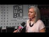 """Report TV - Vepra """"Euridika"""" çel sezonin artistik në Teatrin Metropol"""