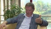 Ish-ambasadori Bosch: Vizat nuk rikthehen - Top Channel Albania - News - Lajme