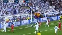 Real Madrid VS Bayern Munich 2-2 - All Goals & highlights
