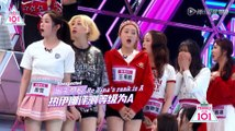 ENG SUBS] Produce 101 China Episode 1 Part 3/3 - video dailymotion