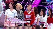 [ENG SUBS] Produce 101 China Episode 2 Part 2/3